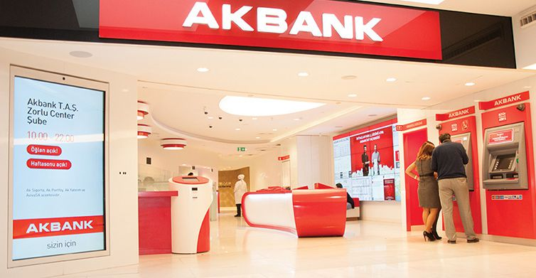 Akbank Project