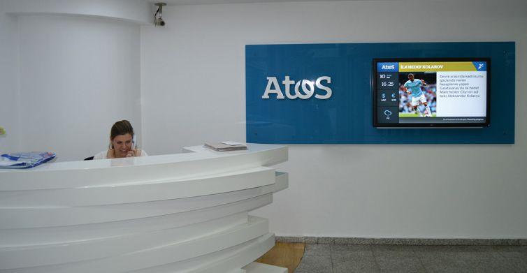 ATOS Projesi
