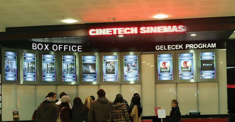 Cinetech Projesi