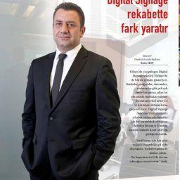 IT Network Nisan