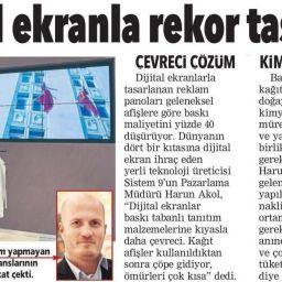 Posta Gazetesi 16.09.2017