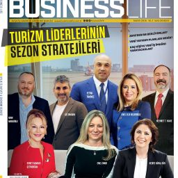 BUSİNESS LIFE MAYIS 2018