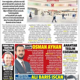 POSTA GAZETESİ 28.10.2018