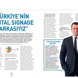 Capital Magazine May