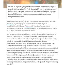 POSTA.COM.TR  06.04.2020