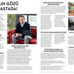 Marketing Turkiye – June